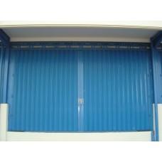 Pintu Harmonika SK3