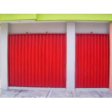 Pintu Harmonika SK2
