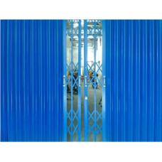 Pintu Harmonika SK1