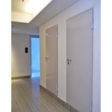Pintu Besi ( Tunggal ) Pintu Kuat dan Tahan lama Pintu Emergency