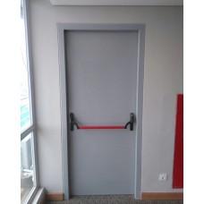 Pintu Besi ( Tunggal ) Pintu Besi Kualitas Terbaik dan Tahan Lama