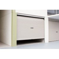 Rolling Door Industrial