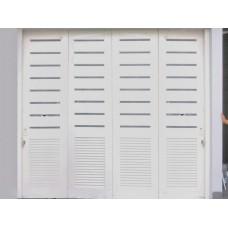 Pintu garasi Trees Door type Custom